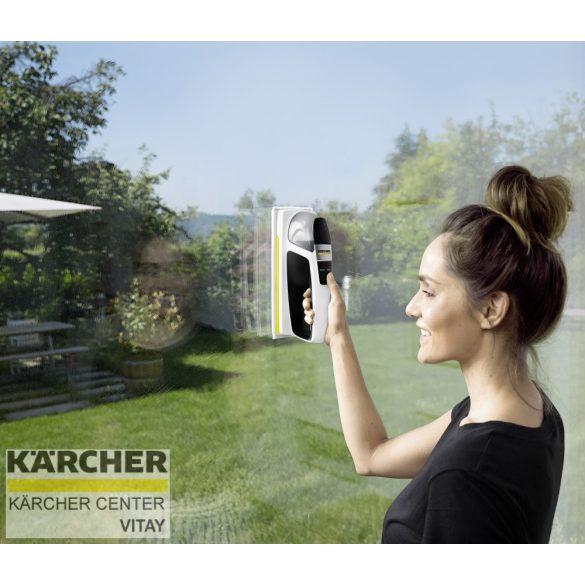 KÄRCHER WV 6 + KV 4 Premium ablaktisztító készlet