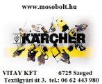 KÄRCHER K 4 Compact nagynyomású mosó