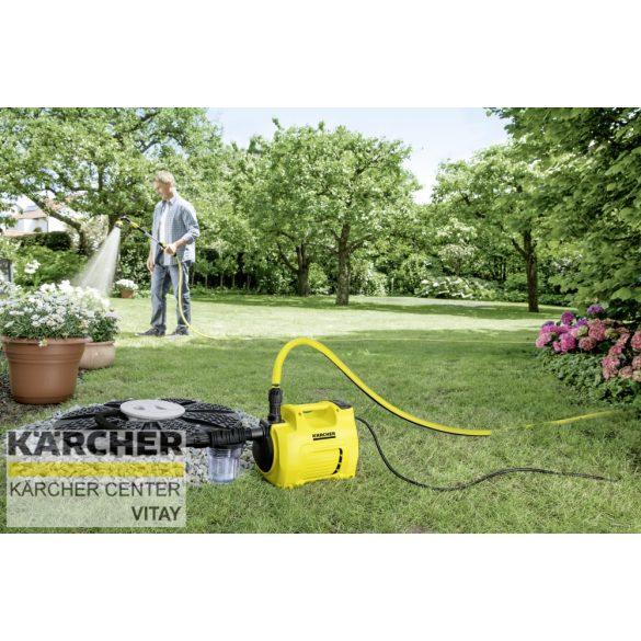KÄRCHER BP 2 Garden Set Plus Kerti szivattyú készlet