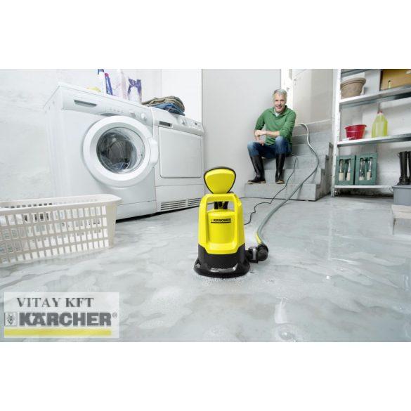 KÄRCHER SP 2 Flat szivattyú tiszta vízhez