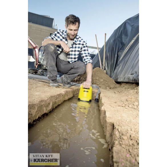 KÄRCHER SP 7 Dirt Merülő szivattyú piszkos vízhez