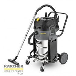 Kärcher NT 55/2 Tact2 Me I nedves-száraz porszívó