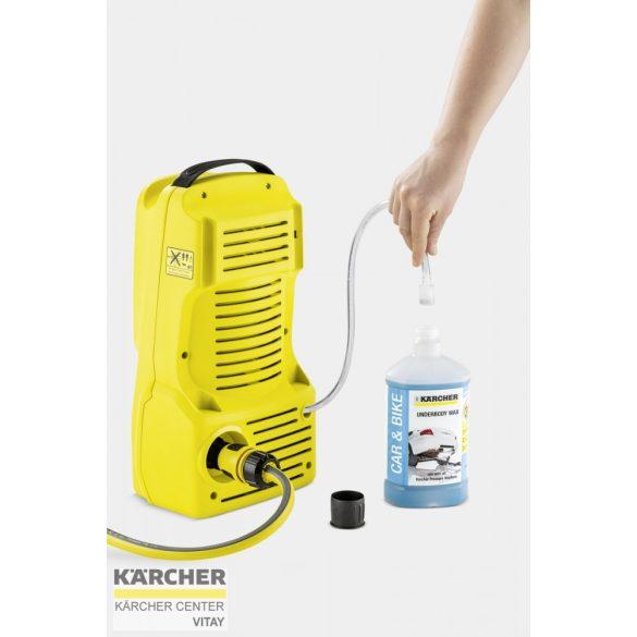 KÄRCHER K 2 Compact nagynyomású mosó (ÚJ verzió)