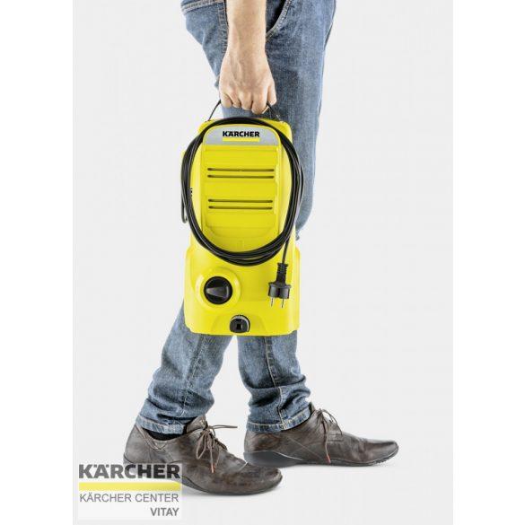 KÄRCHER K 2 Compact Home nagynyomású mosó (ÚJ verzió)