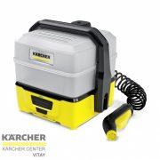 KÄRCHER OC 3 Plus mobil kültéri tisztító