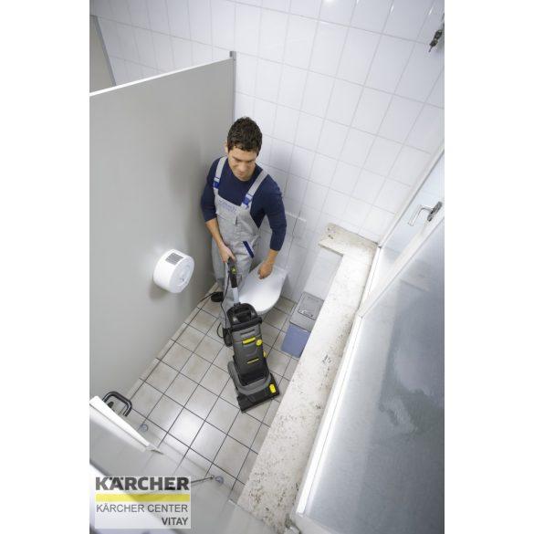 KÄRCHER BR 30/4 C Adv padlótisztító berendezés