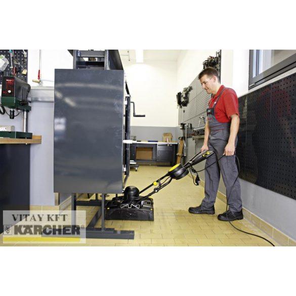 KÄRCHER BR 40/10 C Adv padlótisztító berendezés