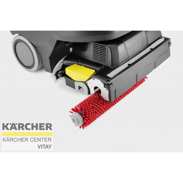 KÄRCHER BR 45/22 C Bp Pack padlótisztító