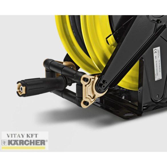 KÄRCHER K/Parts Tömlődob 20 m tömlővel