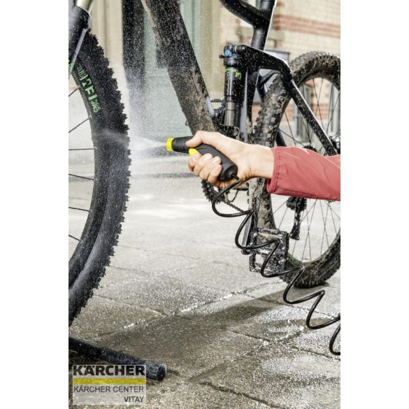 KÄRCHER Biciklis készlet