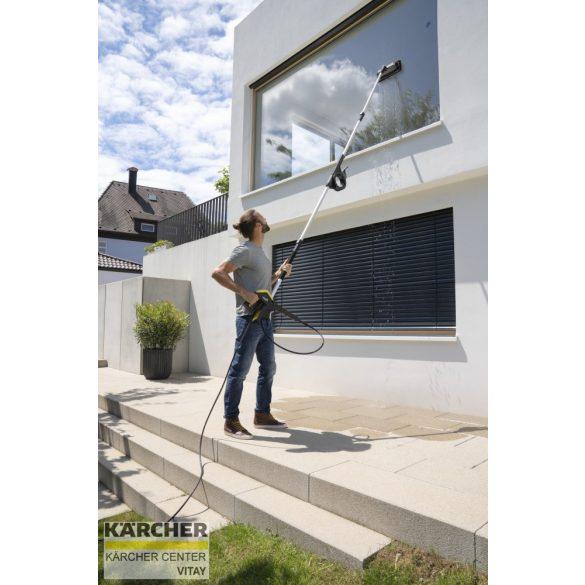 KÄRCHER TLA 4 + felülettisztító készlet