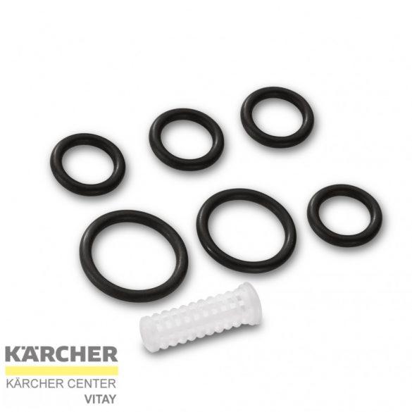 KÄRCHER O-gyűrű készlet tömlőcsatlakozókhoz