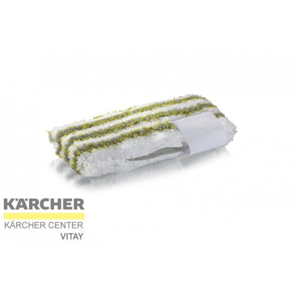 KÄRCHER Fürdőszobai mikroszálas törlőkendőkészlet