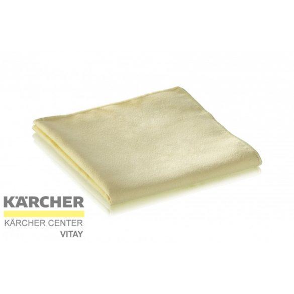 KÄRCHER Konyhai mikroszálas törlőkendőkészlet