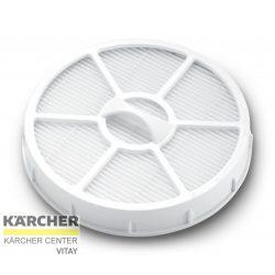 KÄRCHER HEPA szűrő (VC 3)