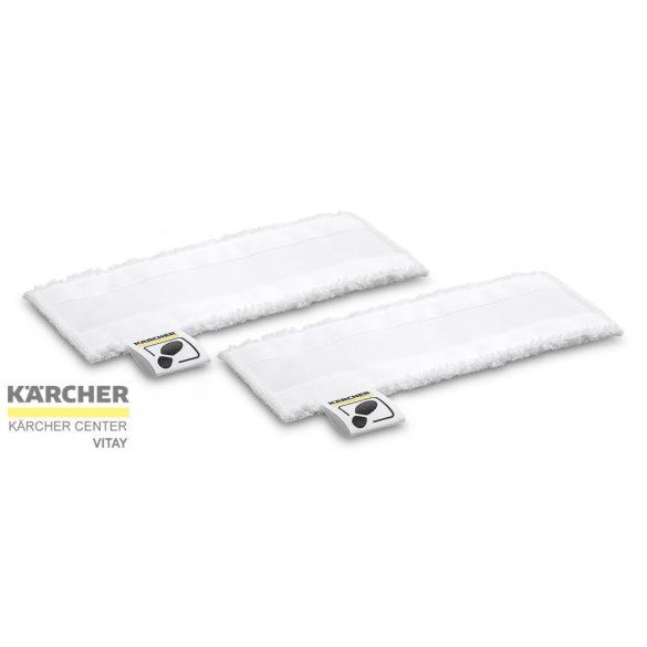 KÄRCHER EasyFix Mikroszálas padlókendő (2 db)