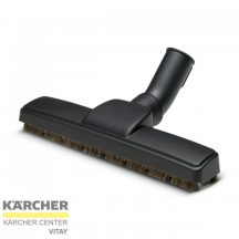 Kärcher Parkettatisztító fej DN 35