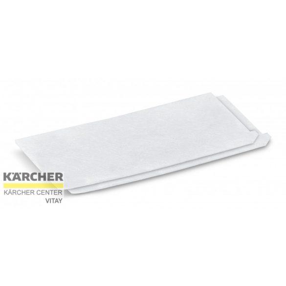KÄRCHER AD 4 Premium Kiáramló légszűrő