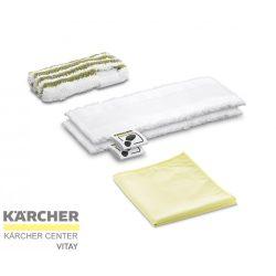 KÄRCHER EasyFix Fürdőszobai mikroszálas törlőkendőkészlet