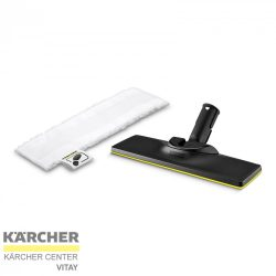 KÄRCHER EasyFix Gőztisztító padlófej készlet