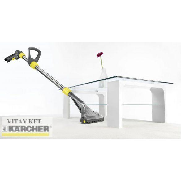 KÄRCHER Flexibilis padlófej komplett  350 mm