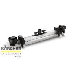 KÄRCHER Szívógerenda, egyenes, támasztógörgőkkel (850 mm)