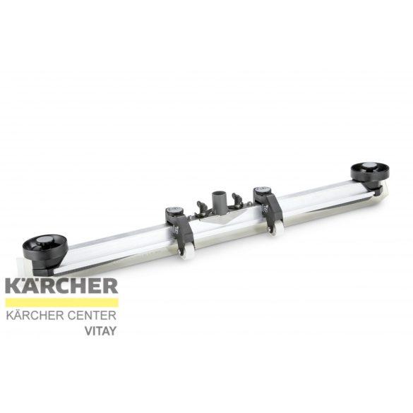 KÄRCHER Szívógerenda, egyenes, támasztógörgőkkel (1420 mm)