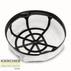 KÄRCHER Főszűrő T 7/1, nylon, mosható max. 40 C