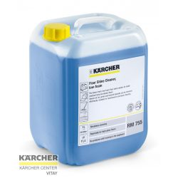 KÄRCHER RM 755 FloorPro Padlófényesítő tisztítószer (20 l)