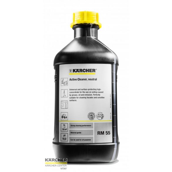 KÄRCHER RM 55 PressurePro Aktív tisztító (2,5 l)