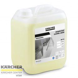 KÄRCHER RM 732 Fertőtlenítő tisztítószer (5 l)