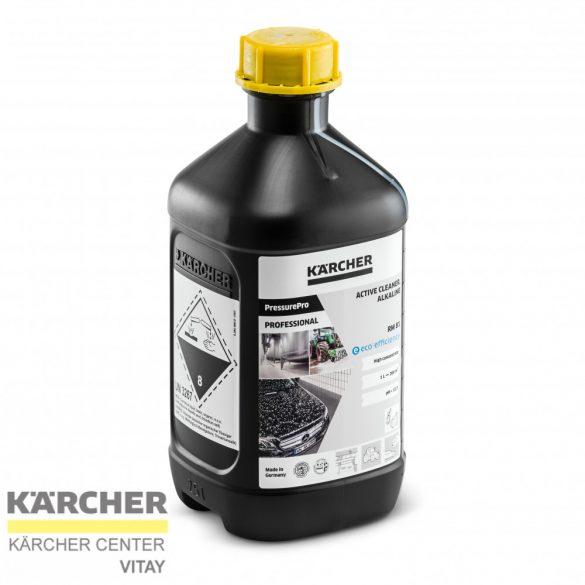 KÄRCHER RM 81 eco!efficiency PressurePro Aktív tisztító (2,5 l)