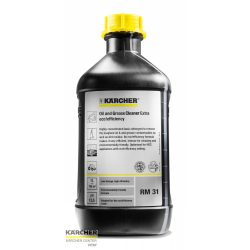 KÄRCHER RM 31 eco!efficiency PressurePro Olaj- és zsíroldó (2,5 l)