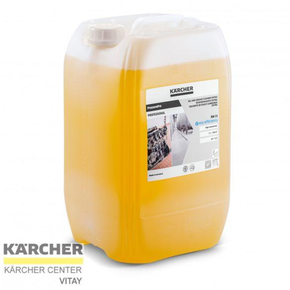 KÄRCHER RM 31 eco!efficiency PressurePro Olaj- és zsíroldó (20 l)