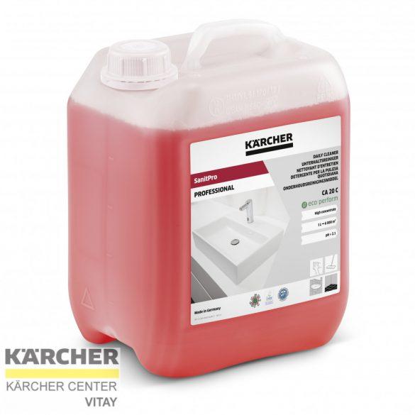 KÄRCHER CA 20 C Szaniter Fenntartó tisztítószer (5 l)