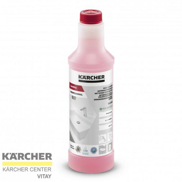 KÄRCHER CA 20 R Szaniter fenntartó tisztítószer, használatra kész (0,5 l)