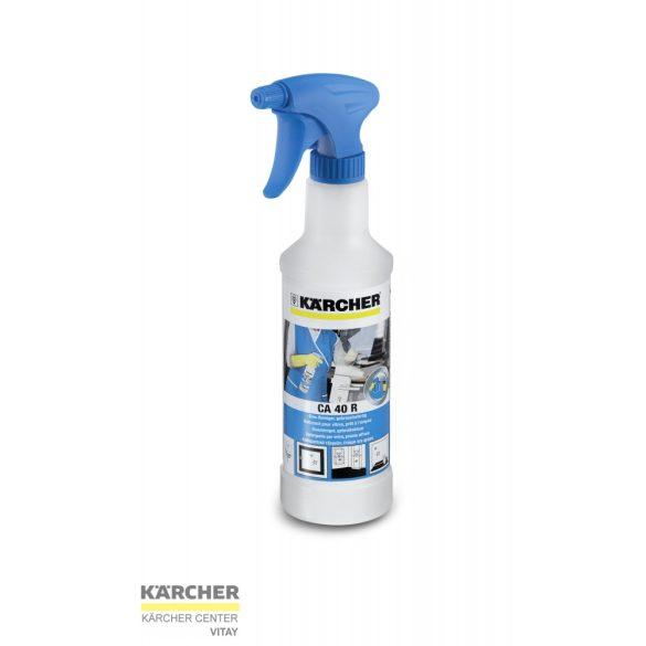 KÄRCHER CA 40 R Üvegtisztító, használatra kész (0,5 l)
