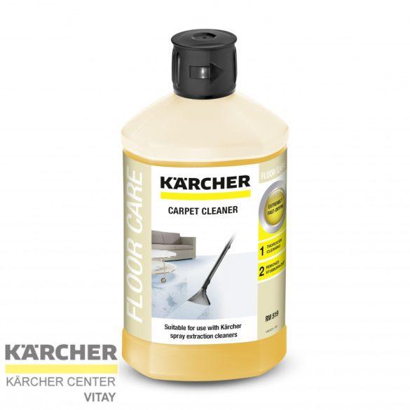 KÄRCHER RM 519 Szőnyegtisztítószer