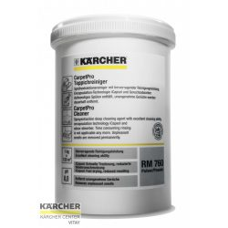 KÄRCHER RM 760 CarpetPro Szőnyegtisztító por (800 g)