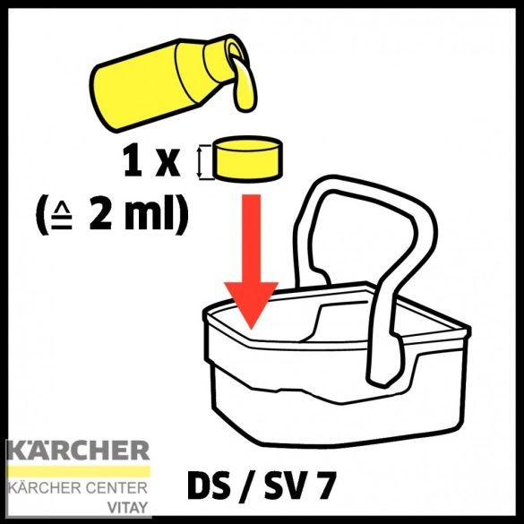 KÄRCHER Habzásgátló, semleges (125 ml)