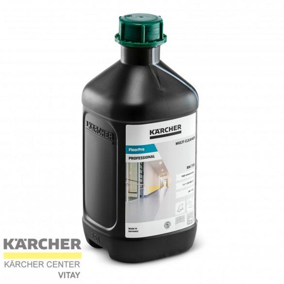 KÄRCHER RM 756 FloorPro Univerzális tisztító (2,5 l)