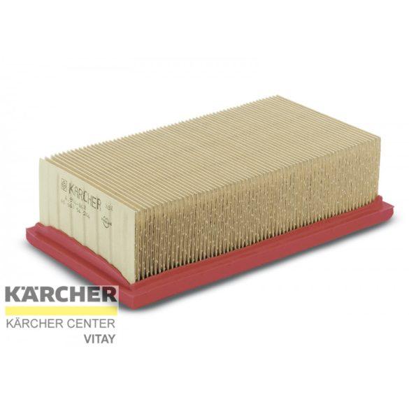KÄRCHER ECO lapos redős szűrő (SE)