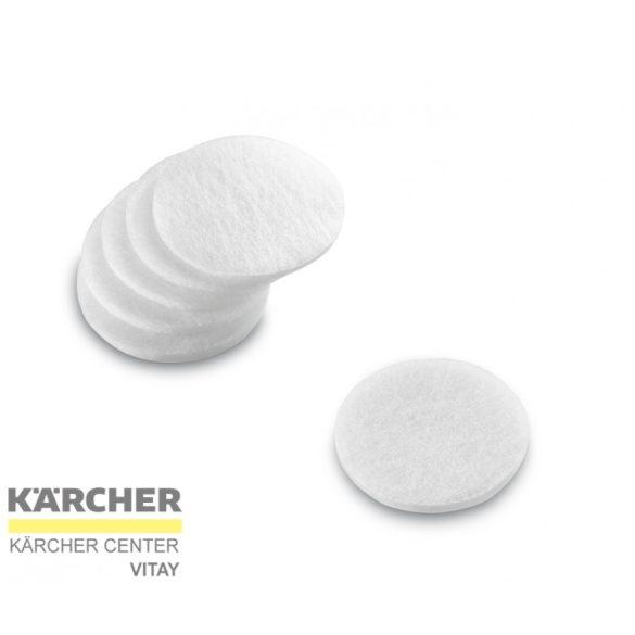 KÄRCHER Motorvédő szűrő, 5 db (T 7-15/1, BV 5/1)