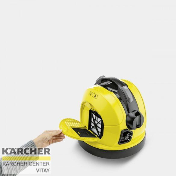 KÄRCHER HEPA-12 szűrő