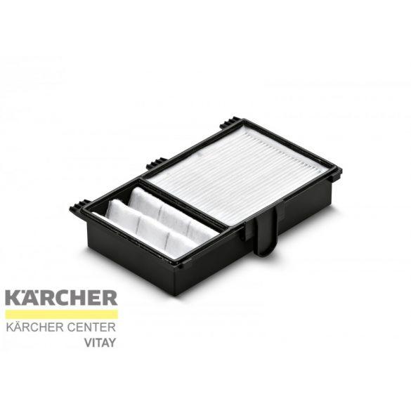 KÄRCHER HEPA szűrő (DS 5)