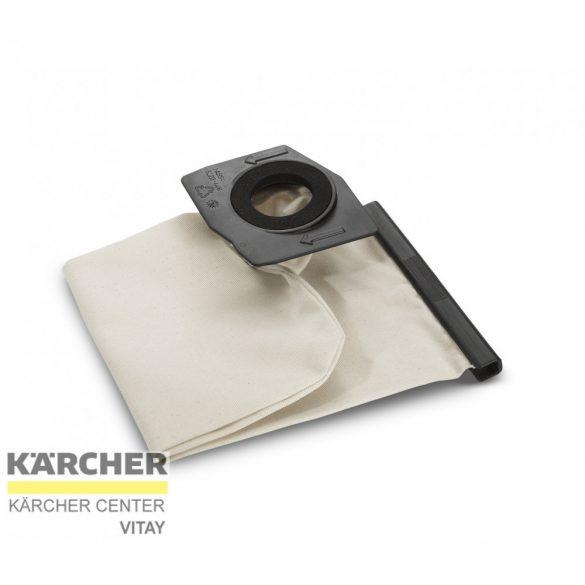 KÄRCHER Textil porzsák (CV 30/1; 38-48/2)