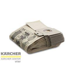 KÄRCHER Papír porzsák 300 db (CV 30/1; CV 38-48/2)
