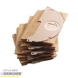 KÄRCHER Papírporzsák