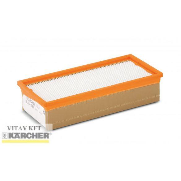 KÄRCHER HEPA-laposszűrő, H porosztály (H14) (NT 65-75/2)