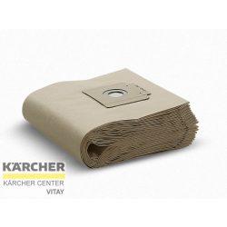 KÄRCHER Papír porzsák 200 db (T 15/1)